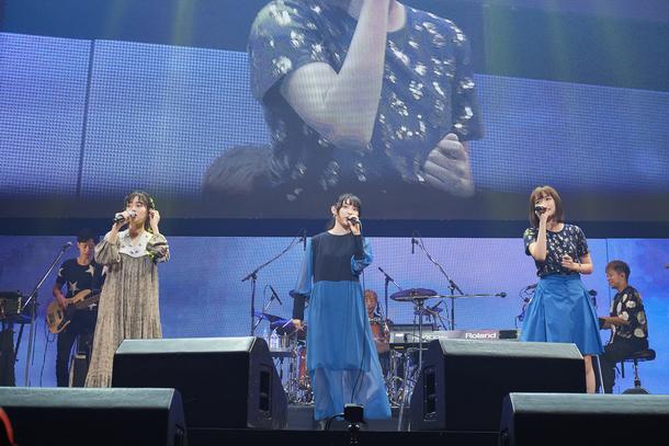 10月8日(日)@『ビクターロック祭り2017大阪×MBS音祭~supported by uP!!!』(家入レオ×大原櫻子×藤原さくら)