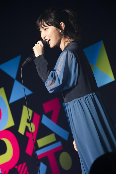 10月8日(日)@『ビクターロック祭り2017大阪×MBS音祭~supported by uP!!!』(家入レオ)