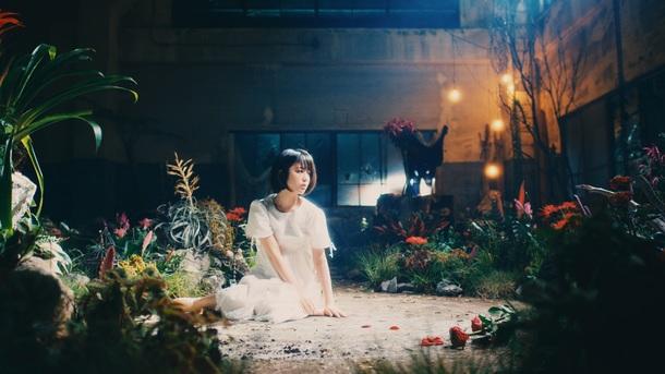 「花の唄」MVキャプチャ