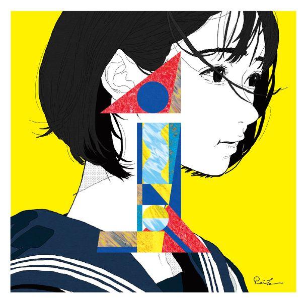 アルバム『SODA POP FANCLUB 1』【通常盤】