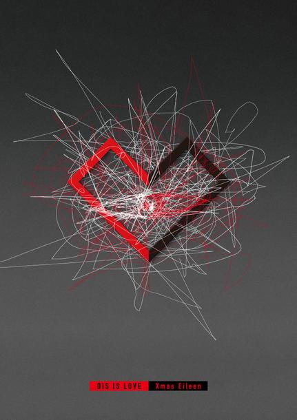 アルバム『DIS IS LOVE』【初回限定盤】