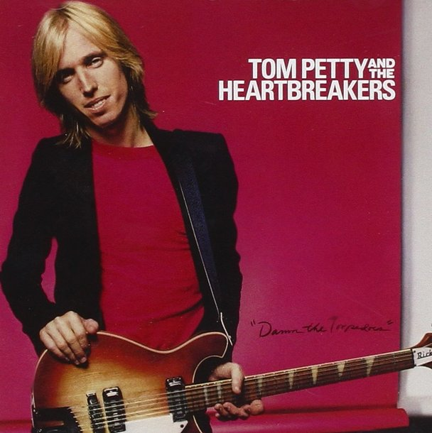 『Damn The Torpedoes』('79)/Tom Petty and The Heartbreakers