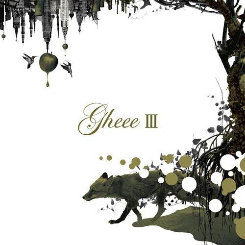 「Silver tongue」収録アルバム『Ⅲ』/GHEEE