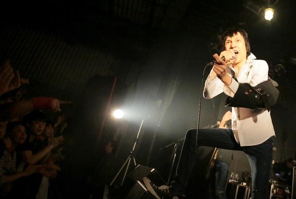 10月26日(木)、27日(金)@北海道 ・PENNY LANE 24