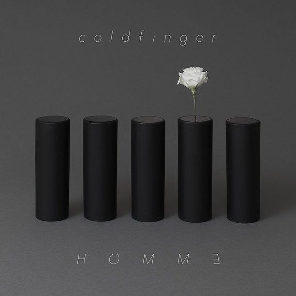 「ライカ」収録アルバム『cold finger』/HOMMヨ