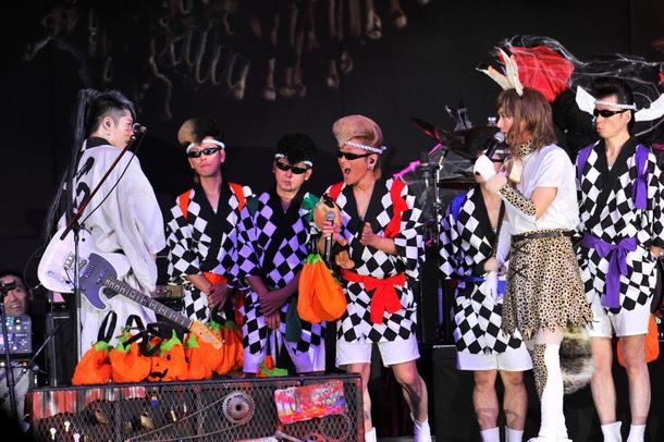 10月28日(土)@『HALLOWEEN PARTY 2017』