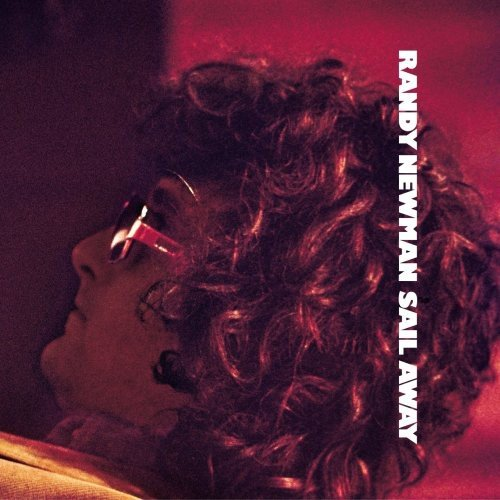 『Sail Away』('72)/Randy Newman