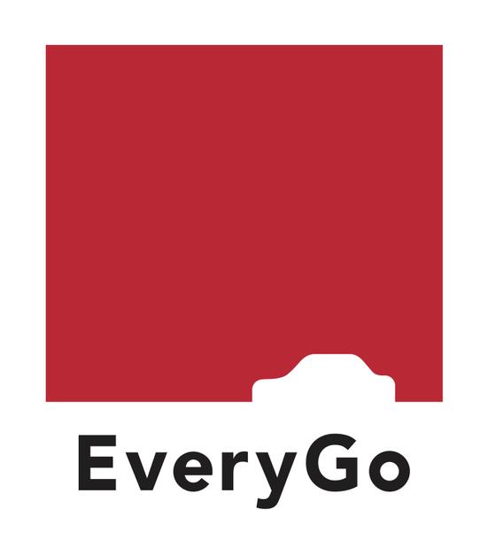 Honda「EveryGo」ロゴ