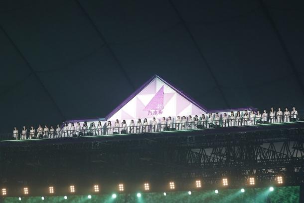 11月8日@東京ドーム