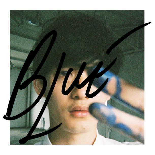 アルバム『BLUE』