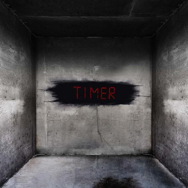シングル「Timer」【lipper】