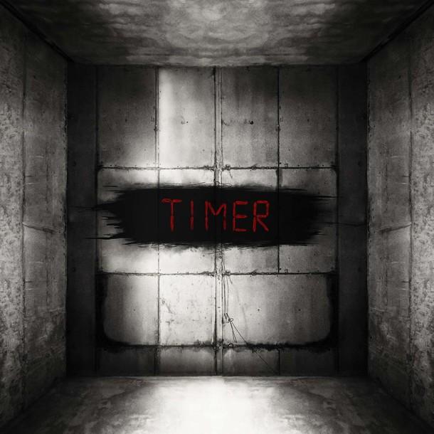 シングル「Timer」【vister】