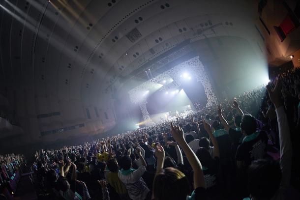 11月10日(金)@神奈川・パシフィコ横浜国立大ホール Photo by 太田好治