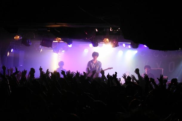 11月11日岡山CRAZYMAMA KINGDOM