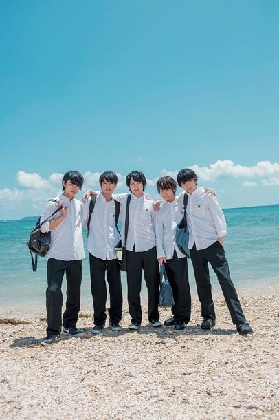 M!LK 2nd写真集(主婦と生活社)