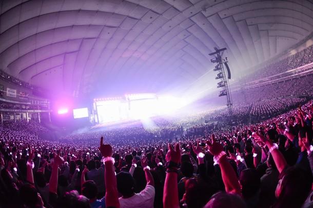 11月11日(土)@東京ドーム