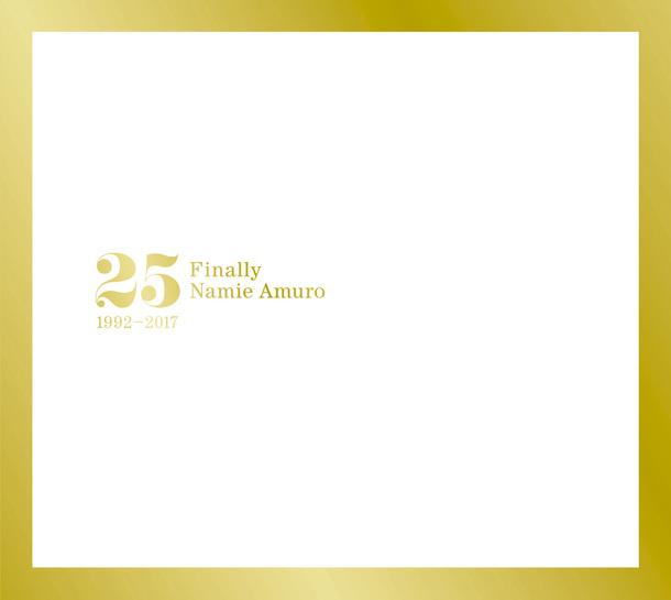 アルバム『Finally』【CD3枚組】