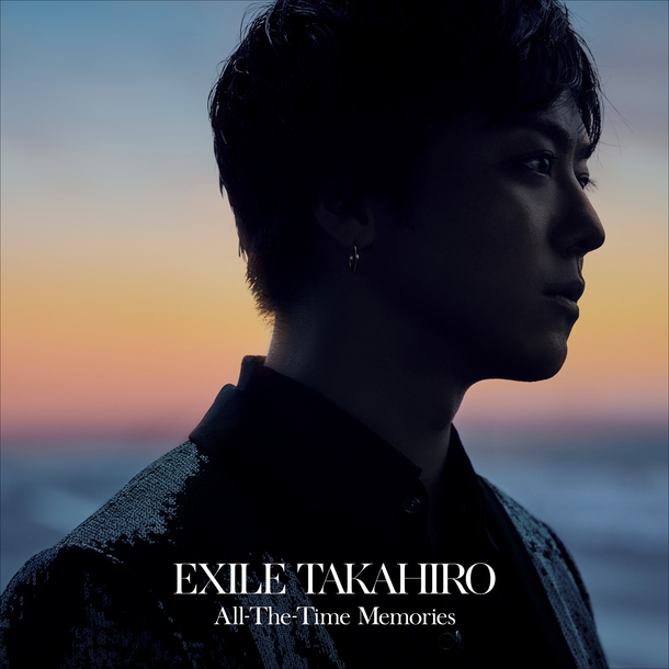 ミニアルバム『All-The-Time Memories』【CD+Blu-ray】【CD+DVD】