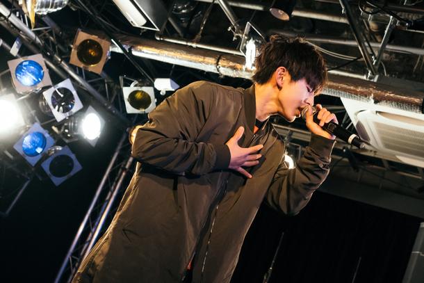 永玖/11月15日@タワーレコード渋谷店・CUTUP STUDIO