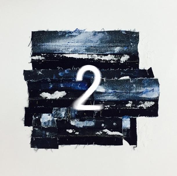 アルバム『2』/the band apart (naked)