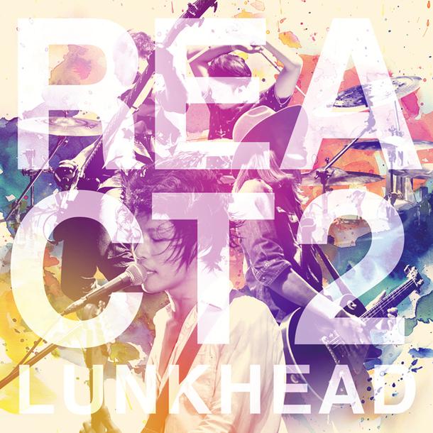 アルバム『REACT2』