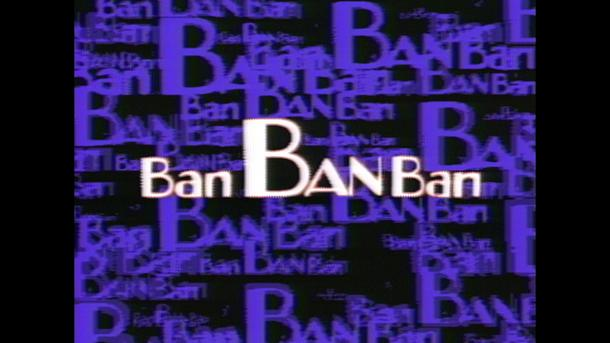 「BAN BAN BAN」映像キャプチャ