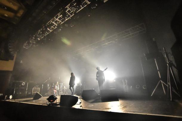 11月19日@台北ATT SHOW BOX photo by sho(RAKU MUSIC)