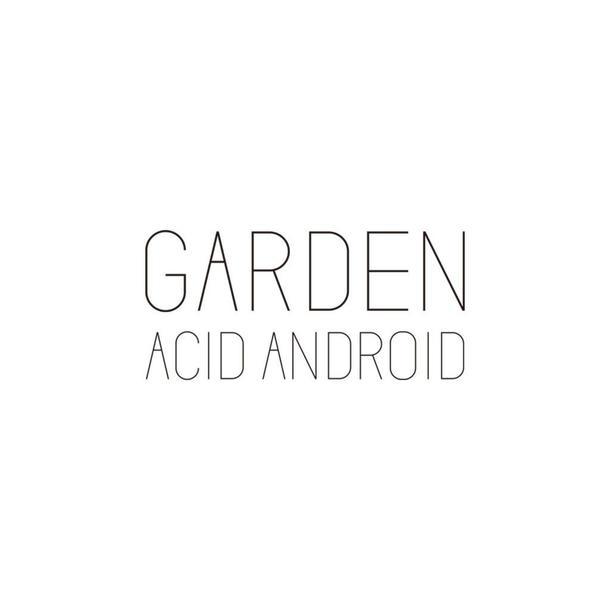配信アルバム『GARDEN』