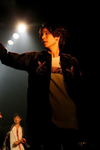 PrizmaX/11月26日(日)@原宿クエストホール