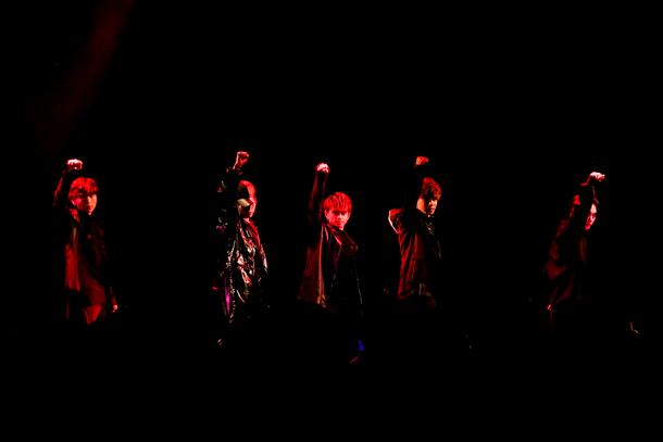 FlowBack/11月26日(日)@原宿クエストホール