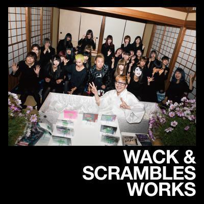 アルバム『WACK & SCRAMBLES WORKS』
