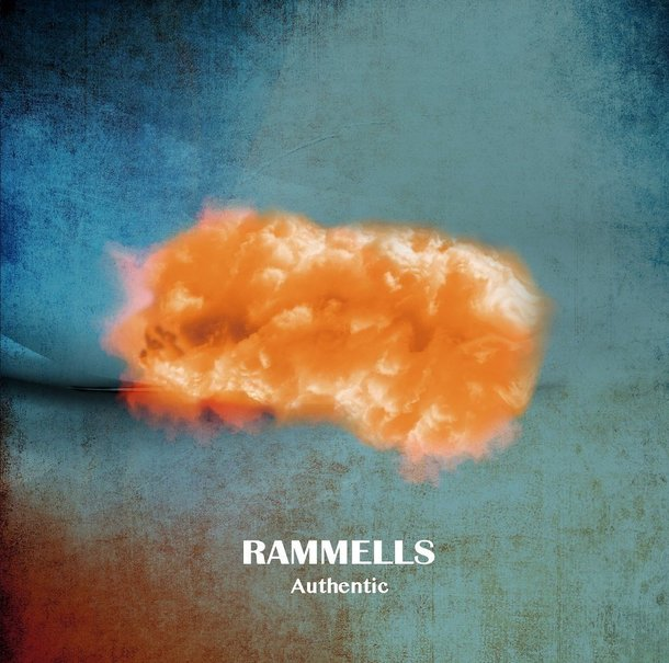 「CHERRY」収録アルバム『Authentic』/RAMMELLS
