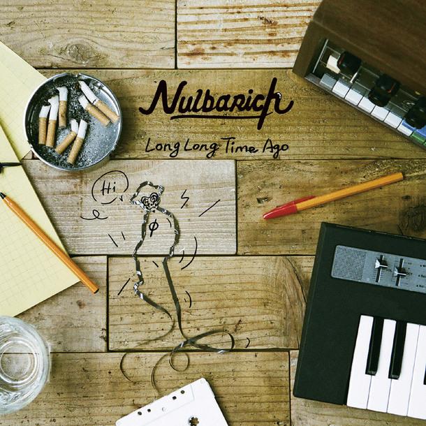 EP『Long Long Time Ago』