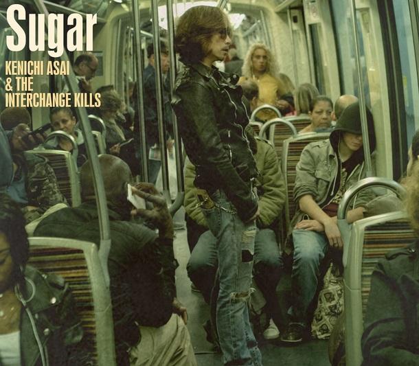 アルバム『Sugar』【DVD付き初回生産限定盤】