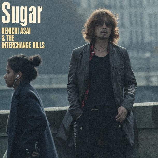 アルバム『Sugar』【通常盤】