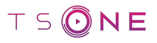 TS ONE ロゴ
