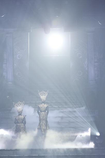 『LEGEND - S - 洗礼の儀 -』