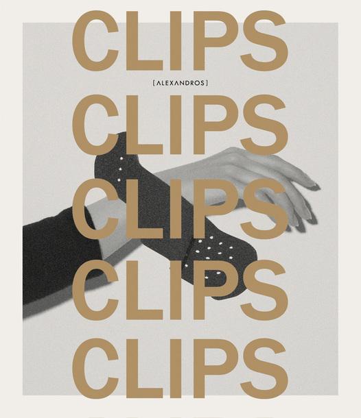 DVD&Blu-ray『CLIPS』【Blu-ray 初回スリーブケース仕様】