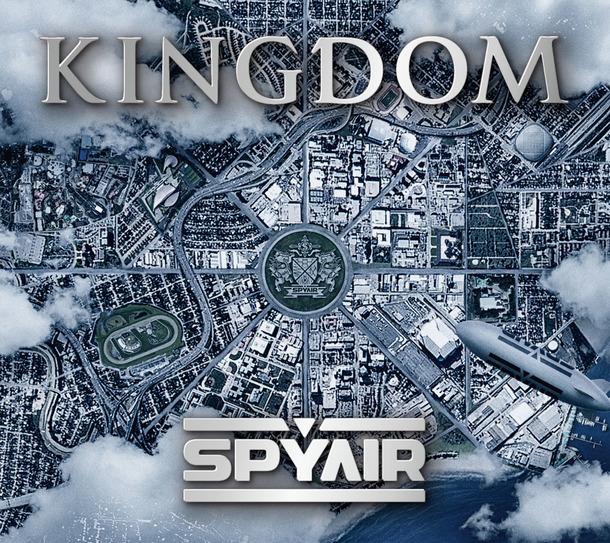 アルバム『KINGDOM』【初回生産限定盤B】