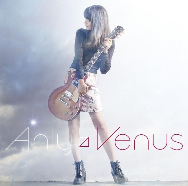 シングル「Venus」