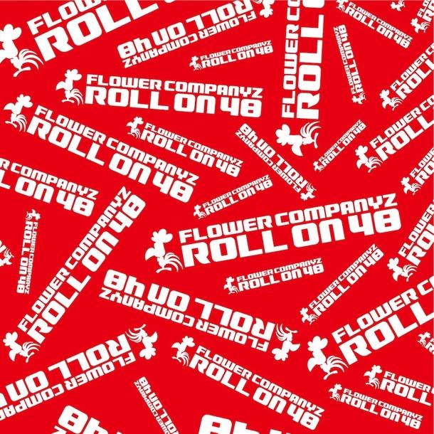 アルバム『ROLL ON 48』