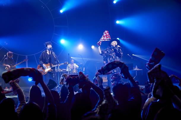 【吉田山田 ライヴレポート】 『吉田山田ツアー2017  <Band Set>』 2017年12月8日 at  東京国際フォーラム ホールC