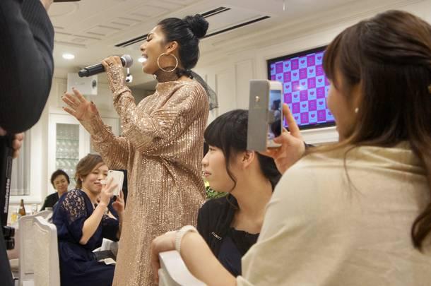 12月9日@東京・エルブライトハウス