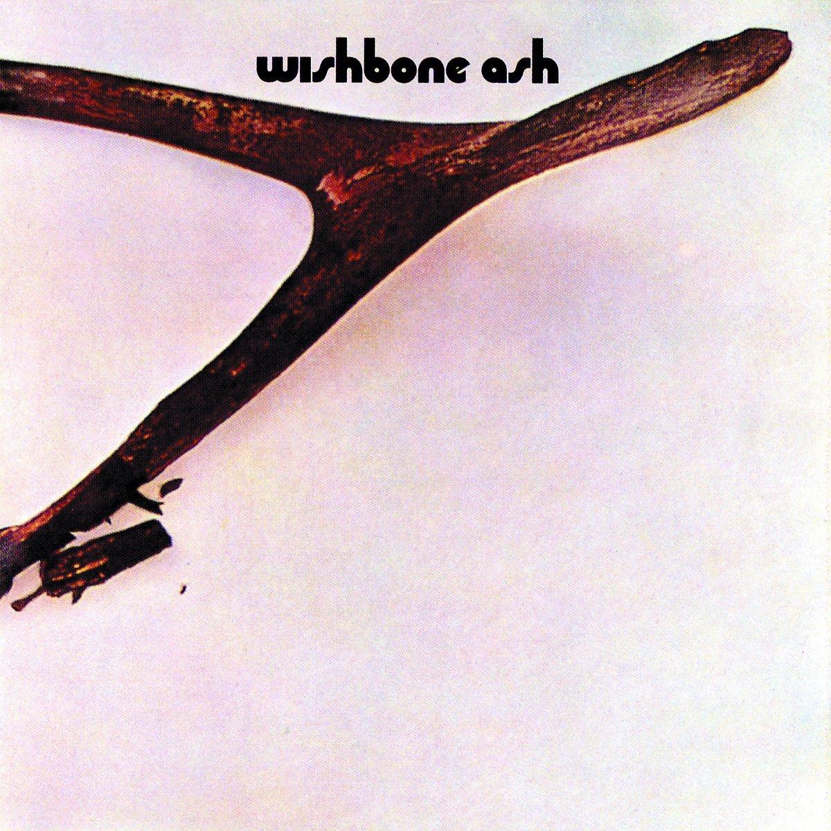 『Wishbone Ash』('70)/Wishbone Ash
