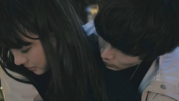 「とにかく君が好き」MV