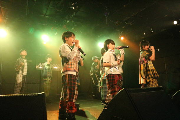 12月16日@ShibuyaMilkyway/BATTLE BOYS