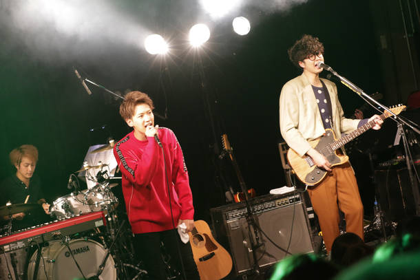 12月23日(土)@渋谷WWW photo by コザイリサ