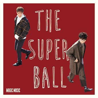 シングル「MAGIC MUSIC」【通常盤】(CD)