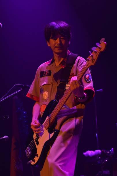 12月24日@Zepp Osaka Bayside