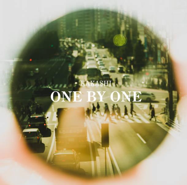 ミニアルバム『ONE BY ONE』